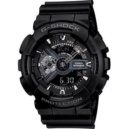 Watch - Casio G-Shock Watch GA-110-1BDR