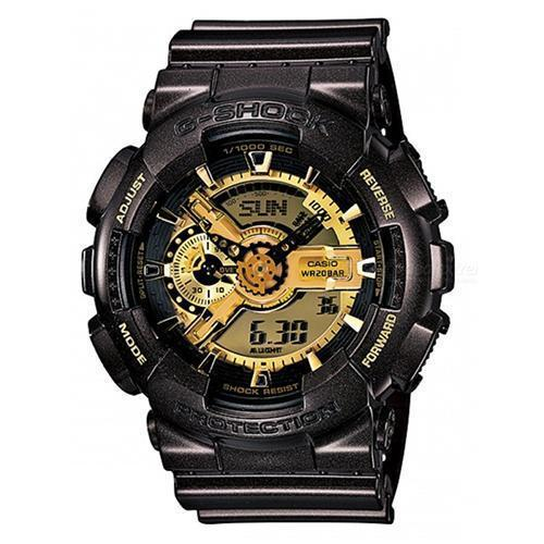 Casio G-Shock Watch GA-110BR-5ADR