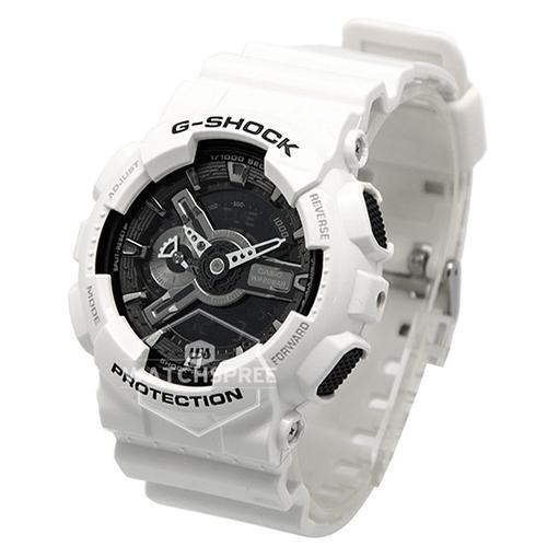 Casio G-Shock Watch GA-110GW-7ADR