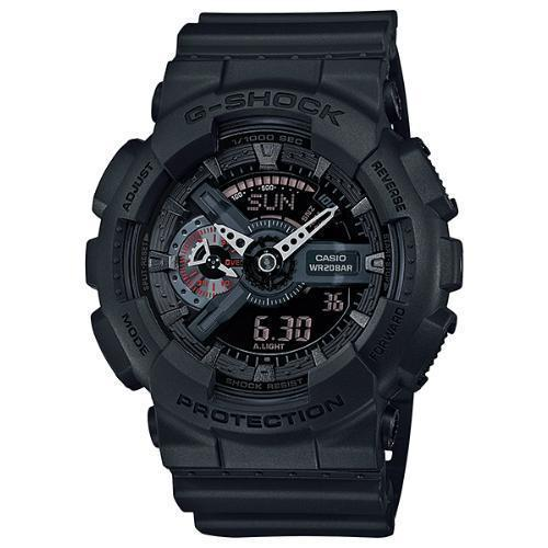 Watch - Casio G-Shock Watch GA-110MB-1ADR