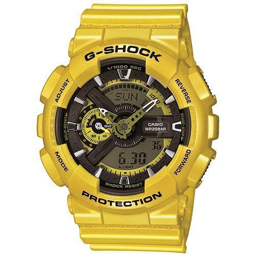 Casio G-Shock Watch GA-110NM-9ADR