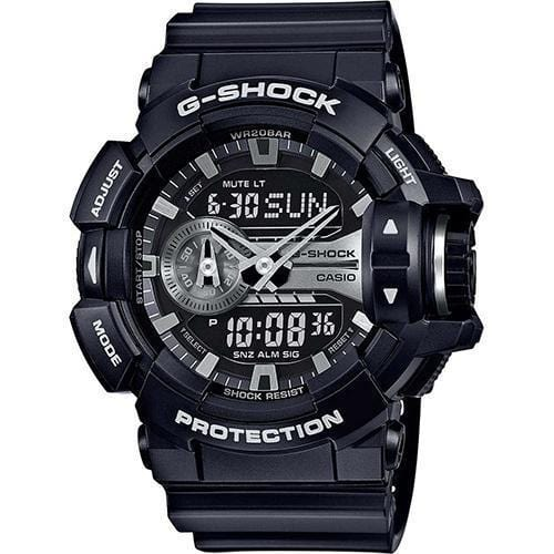 Casio G-Shock Watch GA-400GB-1ADR