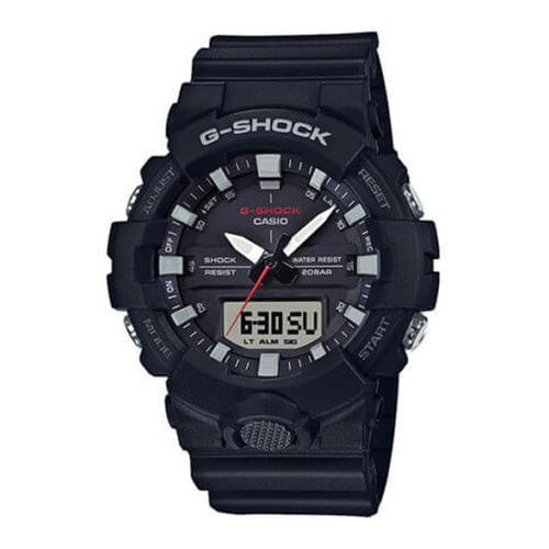 Casio G-Shock Watch GA-800-1ADR