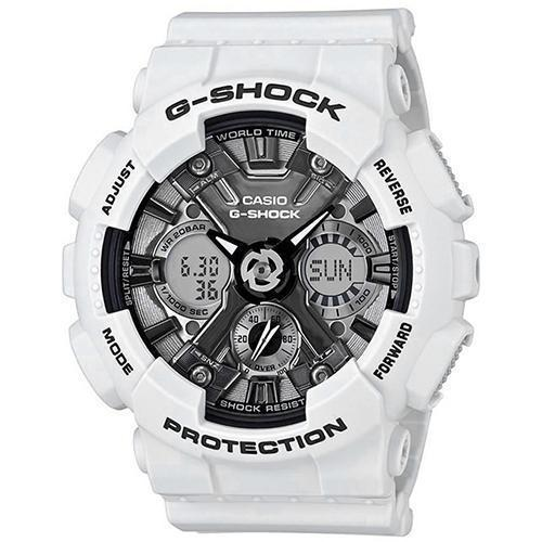 Casio G-Shock Watch GMA-S120MF-2ADR