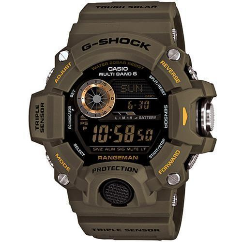 Casio G-Shock Watch GW-9400-3DR