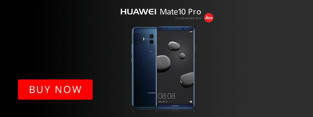 Huawei Mate 10 Pro New Zealand