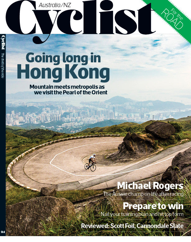 Cyclist Magazine Issue #24