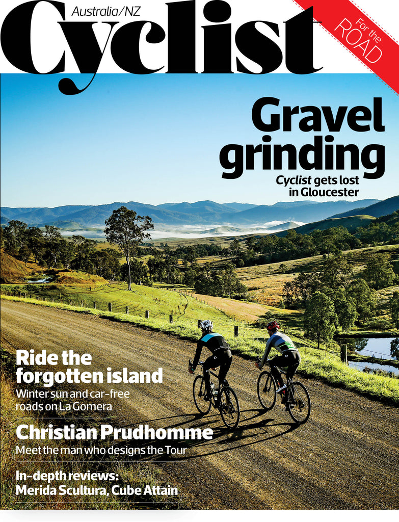 Cyclist Magazine Issue #27