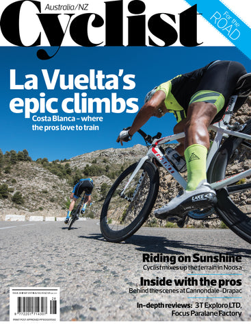 Cyclist Magazine Issue #28