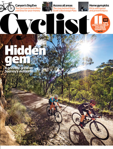 Cyclist Magazine Issue #29