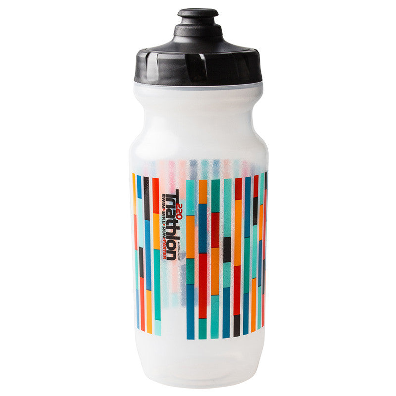 220 Triathlon Little Big Mouth Bidon 600ml (21oz)