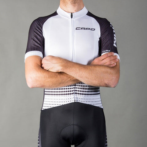 Cyclist Short Sleeved Jersey