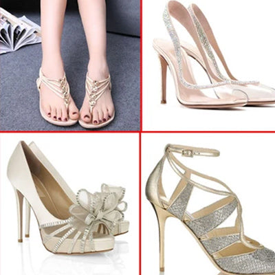 Styles Of Sandals That You Must Have In Your Closet