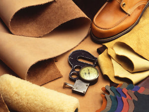 Understanding Leather and Fashion Industry As Of Today