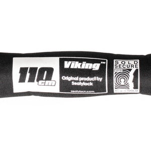 Carton of 6 Viking Chain Lock 110