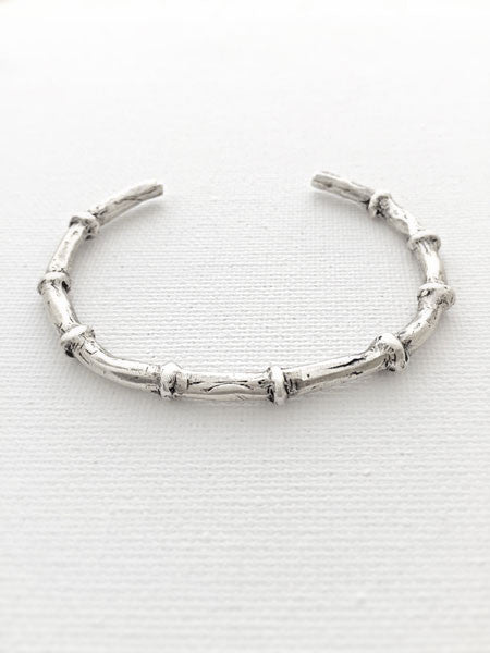 Bamboo Treasure Bracelet