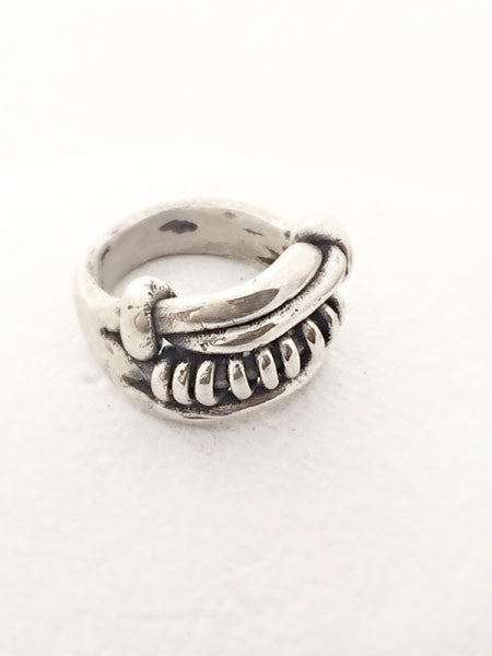 Love Knots Ring