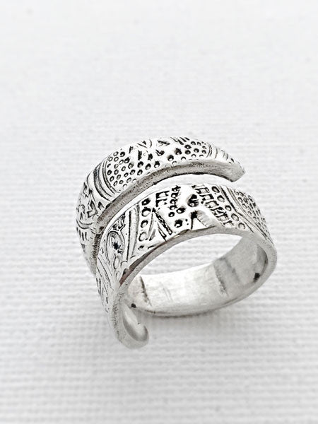 Serpents Dance Ring