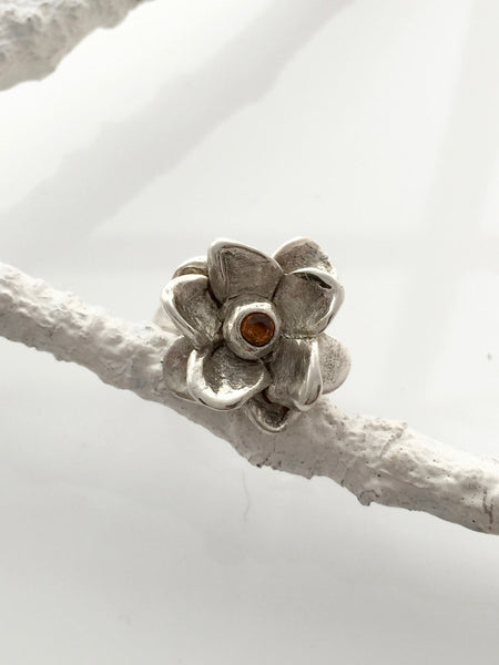Secret Love Gardenia Ring