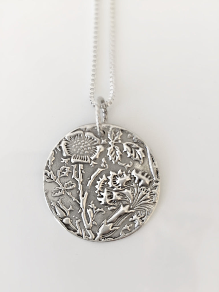 Spring Promise Necklace