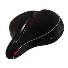 Serfas Full Suspension Cruiser Saddle