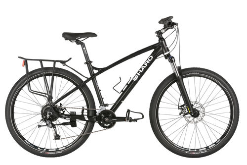 Haro Urban Mountain Bike 2019