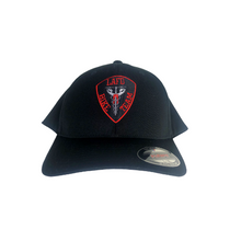 Flexfit LAFD Bike Team Hat