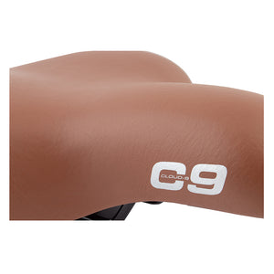 Cloud-9 XL Support  Cruiser Saddle