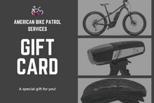 American Bike Patrol Services, Inc. - American Bike Patrol Services, Inc.