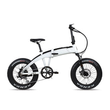 Aventon Sinch Foldable eBike