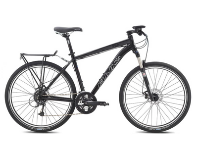 Fuji Urban Mountain Bike 27.5