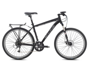 Fuji Urban Mountain Bike 27.5""
