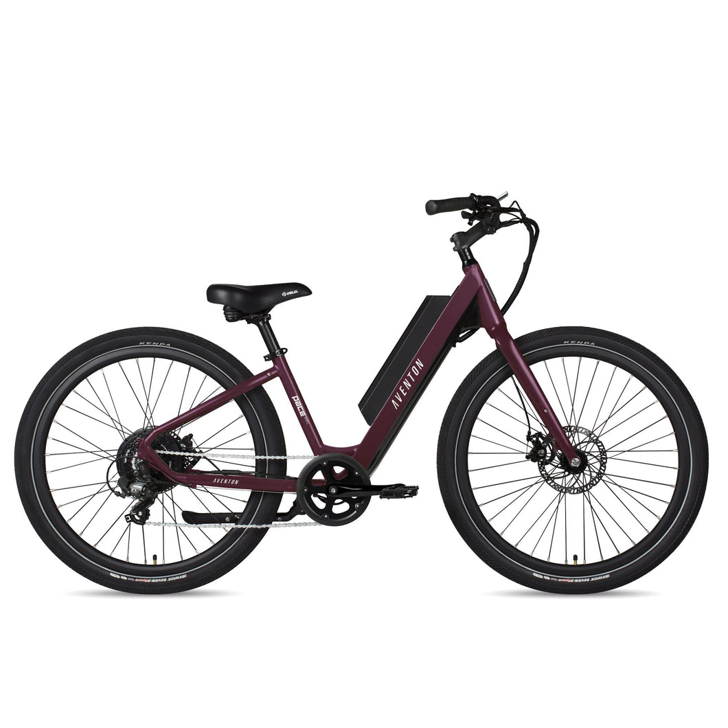 Aventon Pace 350 Step-Through eBike