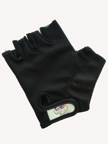 ABPS-black-patrol-gloves, bike-patrol-glove