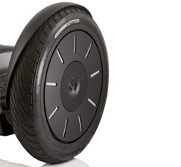 Segway Wheel Kit