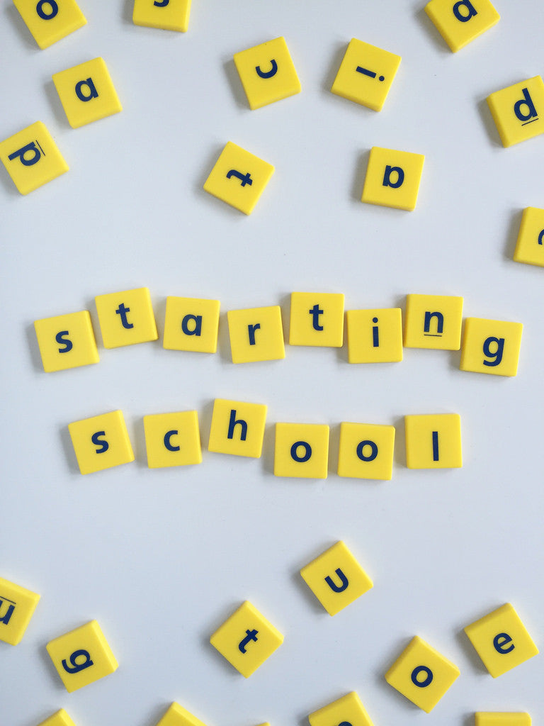 The importance of being 'ready' when starting school