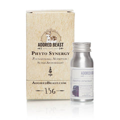 Adored Beast Phyto Synergy | Super Antioxidant - Adored Beast, Aging, Anxiety, Digestion, Dogs, Health, Immunity, Joint, Latte, Skin, Starter Pack, Supplements - Vanillapup - Online Pet Shop
