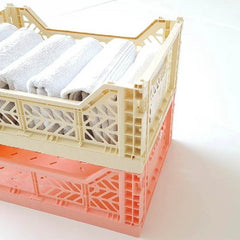 Aykasa Minibox Crate | Banana - Aykasa, Cats, Dogs, home, New, Storage - Vanillapup - Online Pet Shop