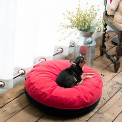 Betters Super Comfy Fleepy Bed - Beds, Betters, Dogs, Latte, New Dog - Vanillapup - Online Pet Shop