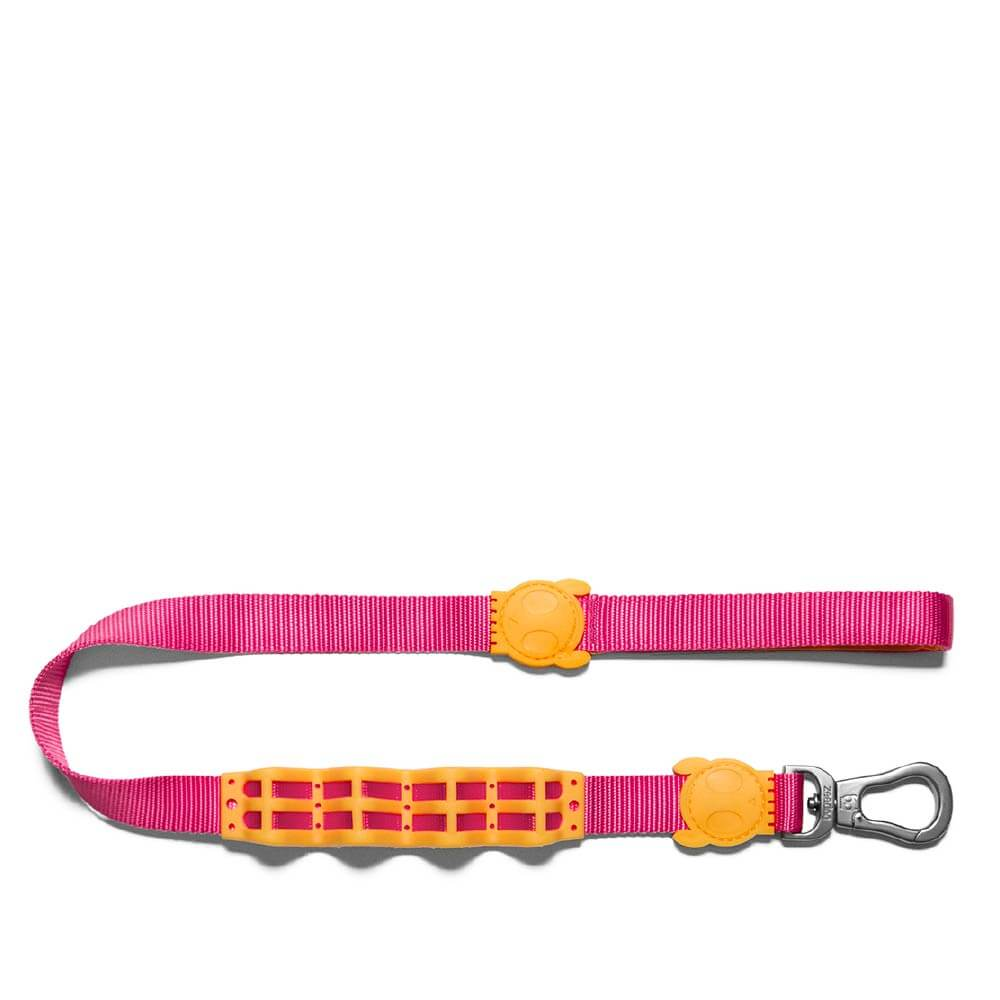 [EXCLUSIVE 25% OFF] Zee.Dog Birdie Ruff Shock Absorbent Leash