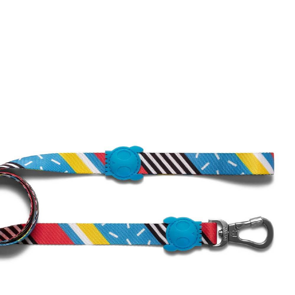 Zee.Dog Brooklyn Dog Leash - Vanillapup Online Pet Store