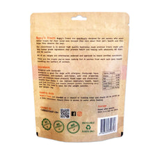 Bugsy's Kangaroo with Cordyceps Dog Treats | 70g - Vanillapup Online Pet Shop