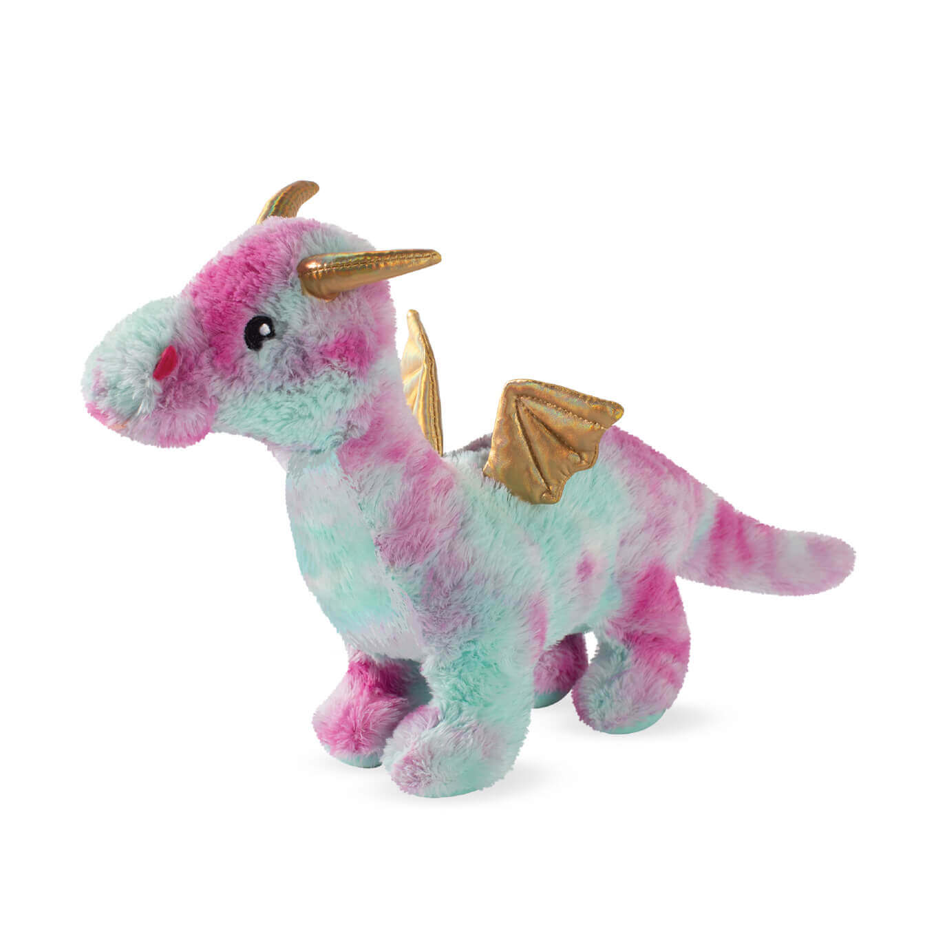 Fringe Studio Amethyst The Magenta Dragon - Vanillapup Online Pet Shop