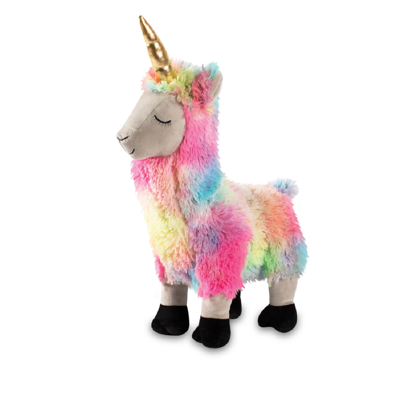 Fringe Studio Sprinkles The Llamacorn (Large) - Vanillapup Online Pet Shop