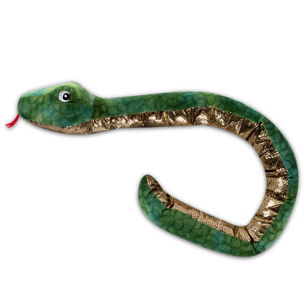 Fringe Studio Slither the Snake (Large) - Dogs, Fringe Studio, New, Toys - Vanillapup - Online Pet Shop