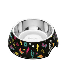 FuzzYard Bel Air Easy Feeder Bowl - Vanillapup Online Pet Store