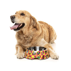 FuzzYard Doggo Force Easy Feeder Bowl - Vanillapup Online Pet Store