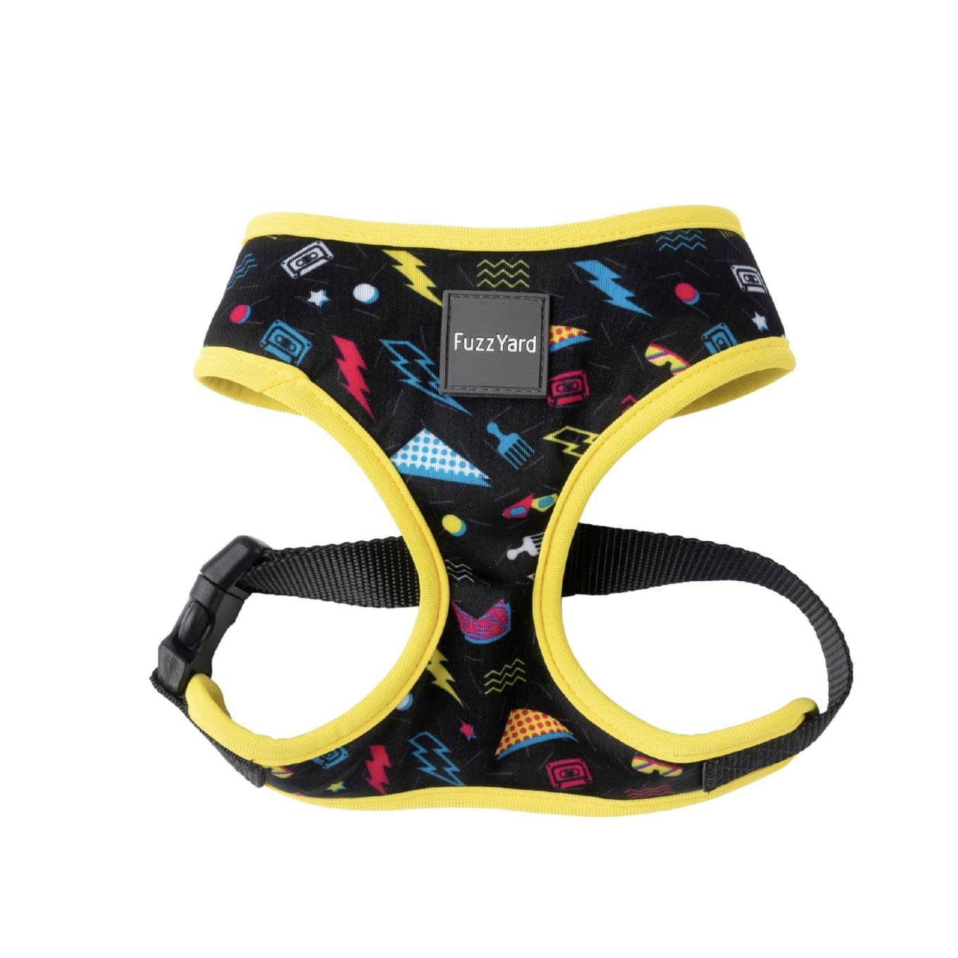 FuzzYard Bel Air Harness - Vanillapup Online Pet Shop