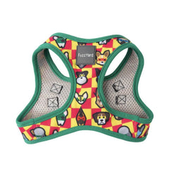 FuzzYard Doggo Force Step-in Harness - Vanillapup Online Pet Shop