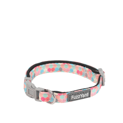 FuzzYard The Hive Dog Collar - Collars, Dogs, FuzzYard - Shop Vanillapup